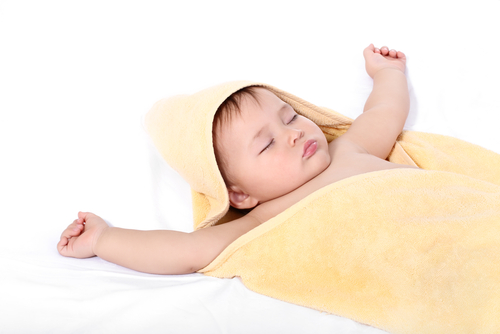 Stresszmentes, jó alvás