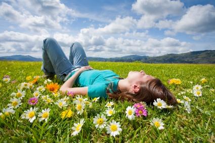 stresszoldás, lelki egyensúly