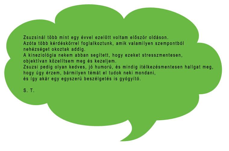 Kineziológia vélemény 2